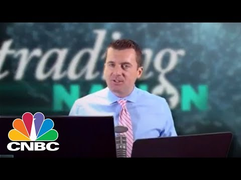 Trader Sees More Highs Ahead For Nasdaq 100   Trading Nation   CNBC