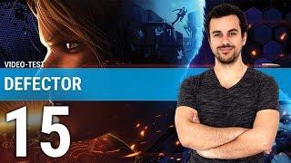vidéo test  par JeuxVideo.com