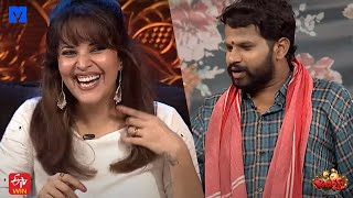 Hyper Aadi backslashu0026 Team Performance Promo - Hyper Aadi Skit Promo - 24th September 2020 - Jabardasth Promo - MALLEMALATV