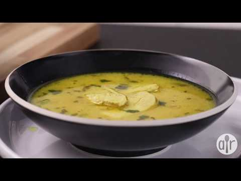 How to Make Tom Ka Gai (Coconut Chicken Soup) | Soup Recipes | Allrecipes.com
