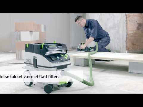 Festool Cleantec CT 26 / 36 / 48