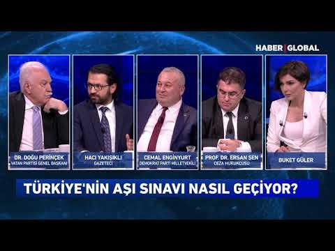 Türkiye'nin Aşı Sınavı Nasıl Geçiyor?
