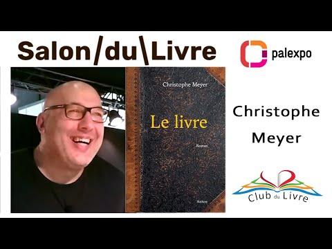 Vidéo de Christophe Meyer