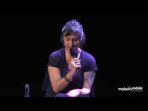 Vidéo de Sylvie Tanette