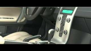 2011 Volvo C70 Interiors
