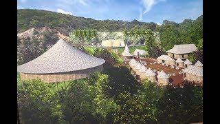 First Peoples Heritage Village Coming Soon