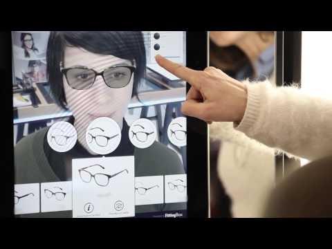 Le Shopper Lab d'Essilor au service des opticiens