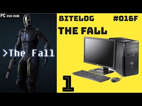 The Fall (PC) [BITELOG 016F]