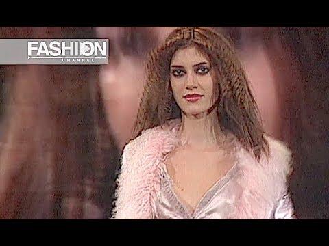EMPORIO ARMANI Fall 2004 2005 Milan - Fashion Channel