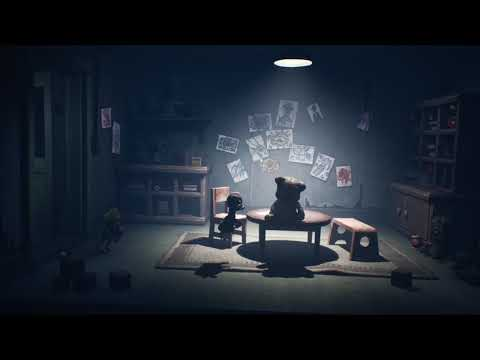 Little Nightmares 2 Part 8   the hospital p2 (Egyptian Gamer Playthrough with English commentary)
