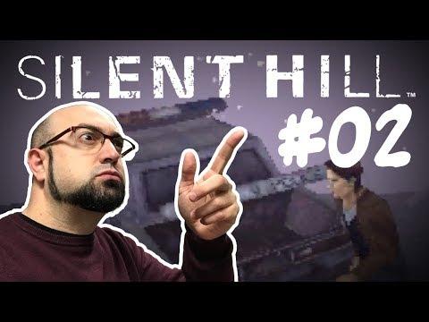 Silent Hill Gameplay (Español) (PSX) - Parte 2 - Las Tres Llaves