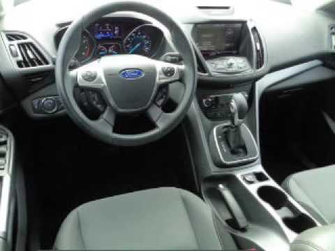 2014 Ford Escape T35081B-2 - Roanoke VA
