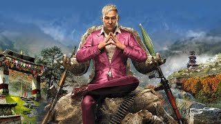 Far Cry 4 Review Discussion