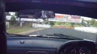 Gatton Street Sprints - Suresteel Detailing Mazda Mx5 - 6th Run