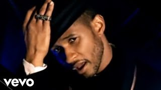 Usher - OMG (feat will.i.am)