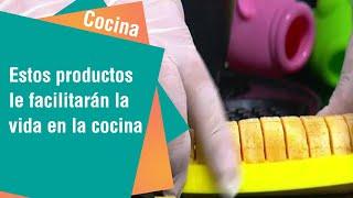 Artículos que le harán la vida más fácil en la cocina | Cocina