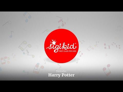 Spieluhr Melodie Harry Potter