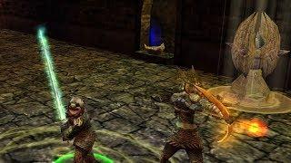 Coffee's a Jedi | Dungeon Siege Legendary Mod | Diabolish | 3 | MineCafé
