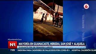 Se disparan fiestas y eventos: Policía atendió 739 durante este fin de semana