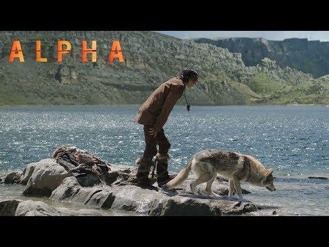 ALPHA. Vuelta a casa. En cines 24 de agosto.