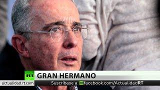 Corte Suprema de Colombia investiga a Uribe por el escándalo de espionaje militar masivo