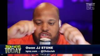 4 Picks From Owen JJ Stone (aka Oh Doctah)