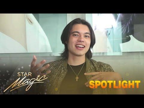 Spotlight on RA Interview