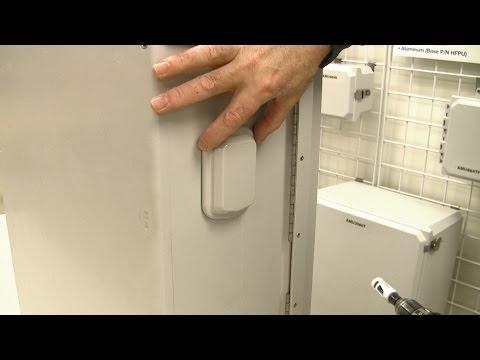 NEMA 4X Enclosure Ventilation Kit Product Overview