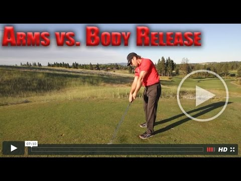 Golf Power Secret | The Power Release
