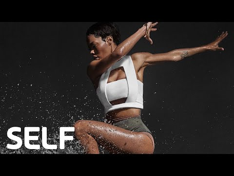 Why Teyana Taylor Loves Her Body Even More After Having A Baby | SELF