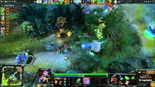 Invictus Gaming vs DG Game 2 - Sina Cup - @TobiwanDota & @DotACapitalist