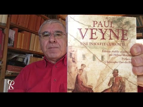 Vidéo de Paul Veyne