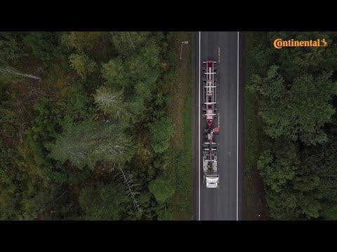 Grep og sikkerhet | Lastebildekk | Tommy Rustad