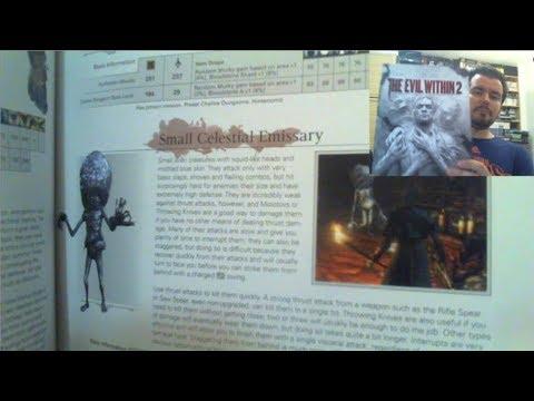 FORMATO PAPEL - Guías de calidad (TEW2, Bloodborne, Skyrim)