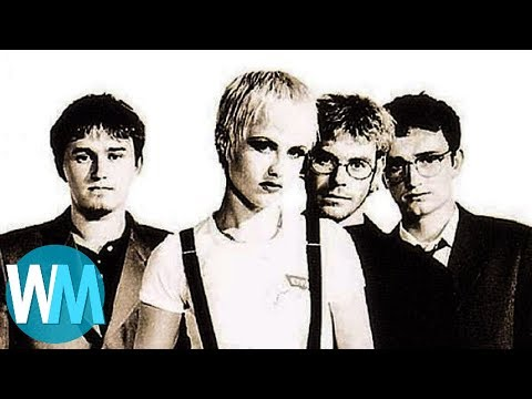 connectYoutube - Top 10 The Cranberries Songs