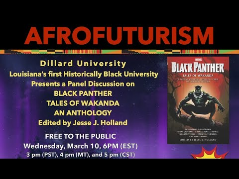 """Panel Discussion 