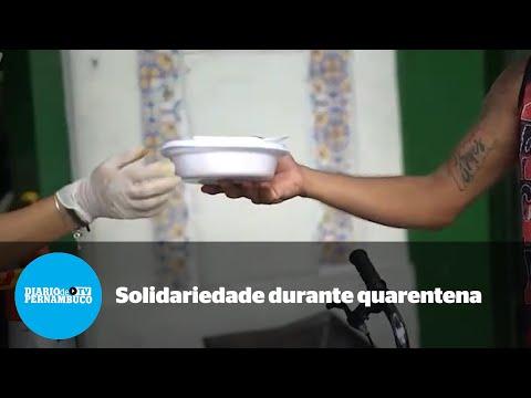 Boas iniciativas para praticar a solidariedade na quarentena