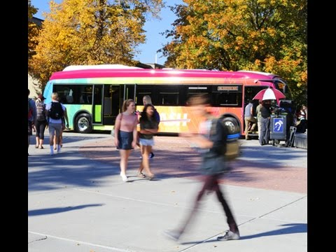 The University of Montana Transitions to Clean, Quiet Transit with Proterra