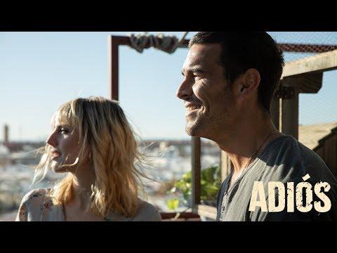 ADIÓS. Encuentro Juan y Triana. En cines 22 de noviembre.