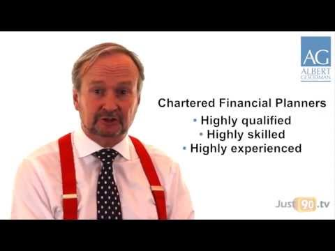 The key to successful Financial Planning by Justin Urquhart Stewart, 7IM