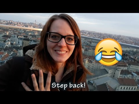 Afraid of heights?! Survival Lilly VLOGs
