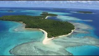 The Beautiful Kingdom of Tonga
