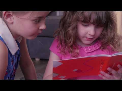 Kano Stories - Chloe & Hollie