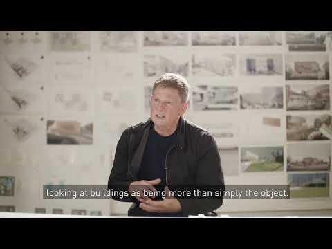 Annica and Marie Eklund transform Swedish flooring company into global design brand
