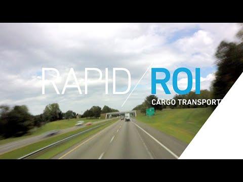 Cargo Transporters | Rapid ROI w/ Lytx DriveCam