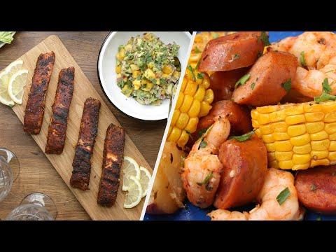 Tempting Cajun Recipes ? Tasty Recipes