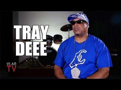Tray Deee Reacts to Tekashi O'Block Video: