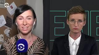 Задержание журналиста акции