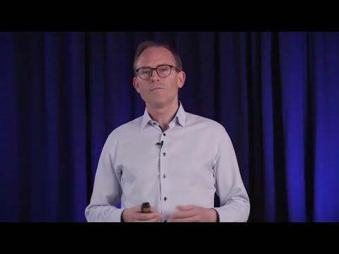The dinosaur talk to my son | Lars Erik Hilsen | TEDxDrammen