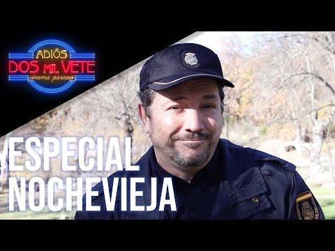 Promo: Paco Collado en «ADIÓS, DOS MIL VETE (Cinema Paraeso)»